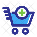Business Buy Cart Icon