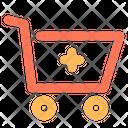 Add Cart Buy Icon