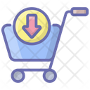 Add To Cart Add To Trolley Shopping Cart Icon