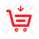 Add To Cart Cart Shopping Icon