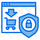 Cart Website Online Icon