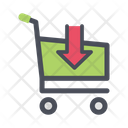 Commerce Store Shop Icon