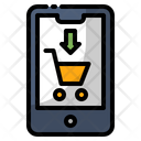 Add To Cart Basket Icon
