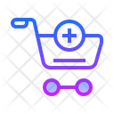 Shopping Shop Online Icon