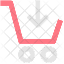 Add To Cart Add Item Cart Icon