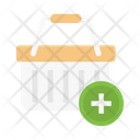 Cart Shopping Store Icon