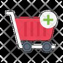 Cart Add Shopping Icon