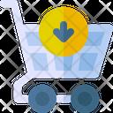 Add Cart Shopping Cart Icon