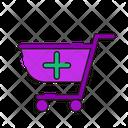 Ecommerce Cart Online Shopping Icon