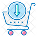 Add To Cart Ecommerce E Commerce Icon