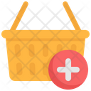 Add To Cart Cart Basket Icon