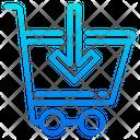 Add To Cart Add Item Add Icon