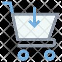 Add Cart Shopping Icon