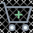 Add Cart Item Icon