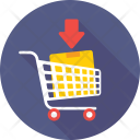 Add Cart Product Icon