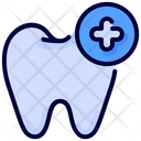 Add Gum Tooth Icon