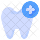 Add tooth Icon