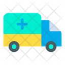 Add Truck Delivery Icon