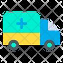 Add Truck Icon