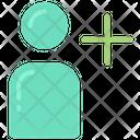 Add User Avatar Profile Icon