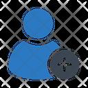 Add Account Profile Icon