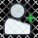 Add User New User User Icon