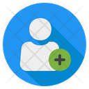 Add User User Add Icon