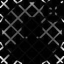 User Add Member Icon