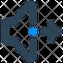 Media Speaker Sound Icon