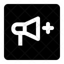 Mute Network Connection Icon
