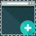 Add Webapge Window Icon