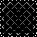Add Webpage Layout Icon
