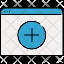 Add Window Website Icon