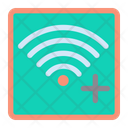 Wifi Wireless Signal Icon