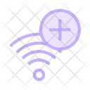 Add Wifi Icon