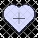 Add Wishlist Icon