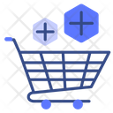 Addd To Cart Icon