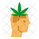 Addiction Drug Healthcare Icon