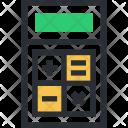 Adding Icon