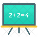 Addition Icon
