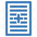 Addpage Icon