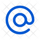 Address Mail Letter Icon