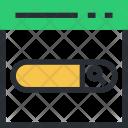 Address Bar Internet Icon