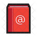 Address Book Contacts Address Icon