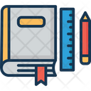 Address Book Email Contacts Scale Icon