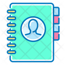 Address Book Contact Book Address Book Icon