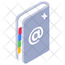 Contacts Book Phone Book Address Book Icon
