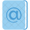 Address Book Software Icon