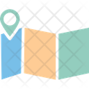 Address navigation Icon