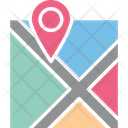 Address navigator Icon